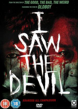 I Saw the Devil Online DVD Rental