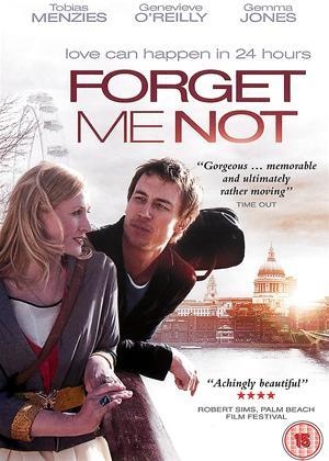 Forget Me Not Online DVD Rental