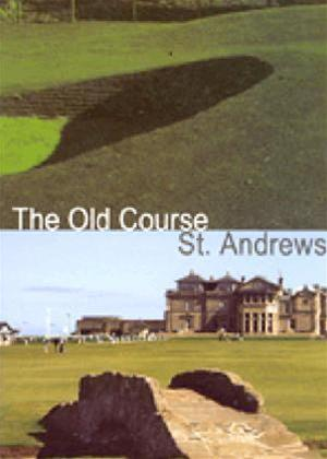The Old Course: St. Andrews Online DVD Rental