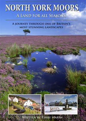 North York Moors: A Land for All Seasons Online DVD Rental