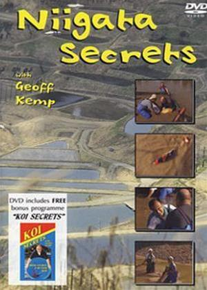 Rent Niigata Secrets Online DVD Rental