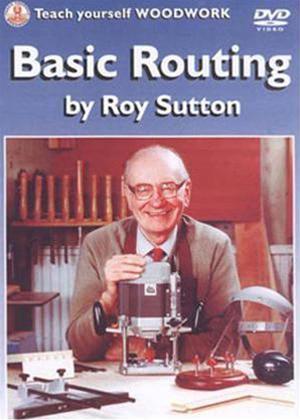 Rent Basic Routing Online DVD Rental