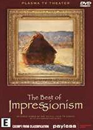 Rent The Best of Impressionism Online DVD Rental