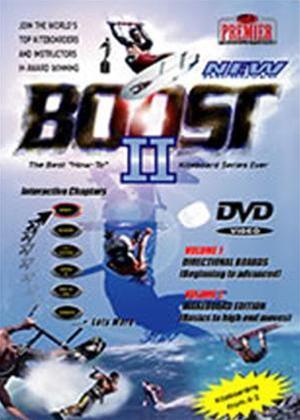 Boost II: Vol.1 Online DVD Rental