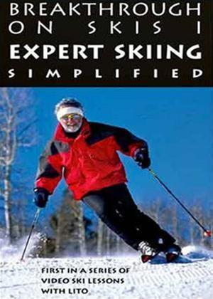 Rent Breakthrough on Skis 1: Expert Skiing Simplified Online DVD Rental