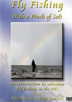 Rent Fly Fishing with a Pinch of Salt Online DVD Rental