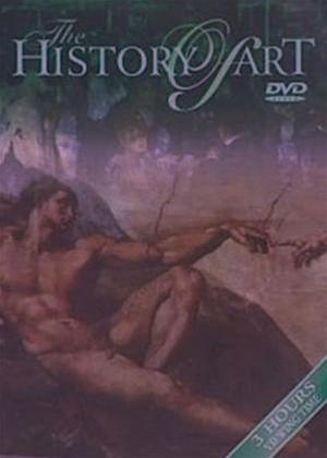 Rent The History of Art Online DVD Rental