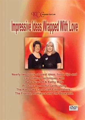 Rent Impressive Ideas Wrapped with Love Online DVD Rental