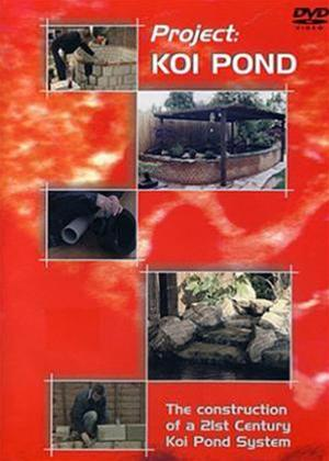 Rent Project Koi Pond Online DVD Rental