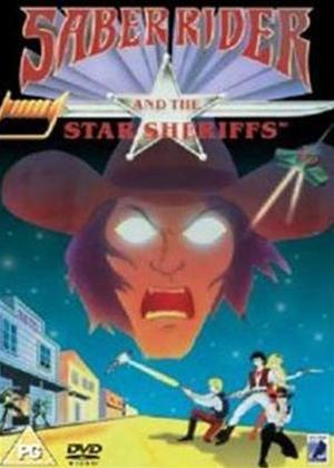 Saber Rider and the Sheriffs: Vol.1 Online DVD Rental