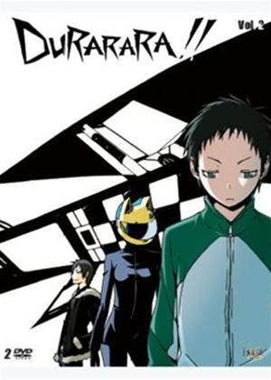 Durarara!!: Vol.2 Online DVD Rental