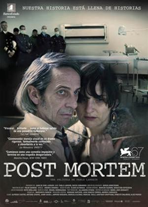 Rent Post Mortem Online DVD Rental