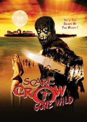Scarecrow Gone Wild Online DVD Rental