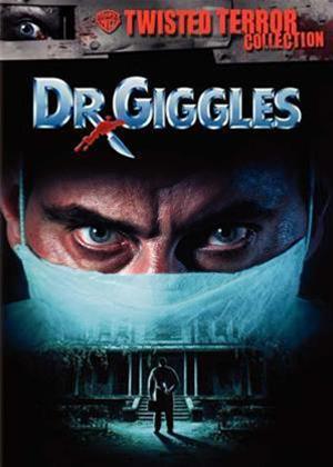 Doctor Giggles Online DVD Rental