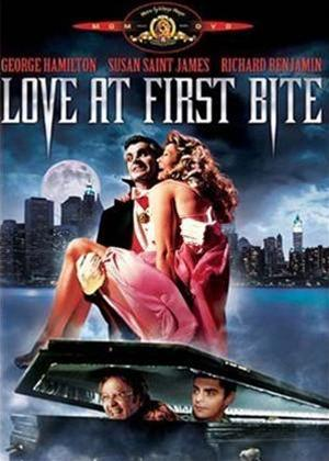 Rent Love at First Bite Online DVD Rental