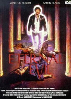 Eternal Evil Online DVD Rental