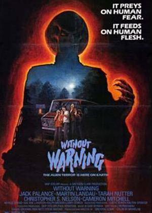 Rent Without Warning Online DVD Rental