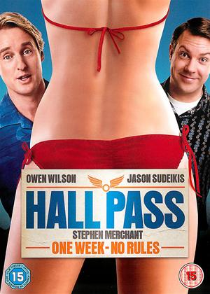 Hall Pass Online DVD Rental