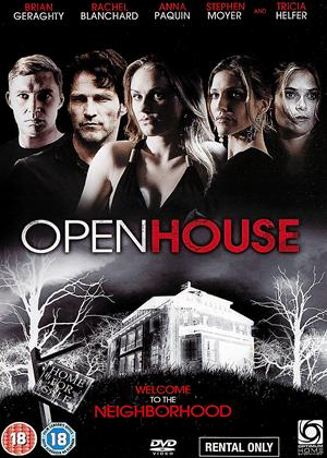 Rent Open House Online DVD Rental