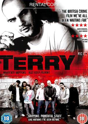 Terry Online DVD Rental