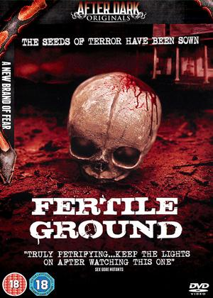 Fertile Ground Online DVD Rental