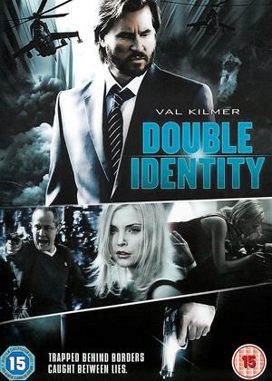 Double Identity Online DVD Rental