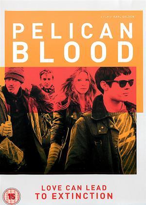 Pelican Blood Online DVD Rental