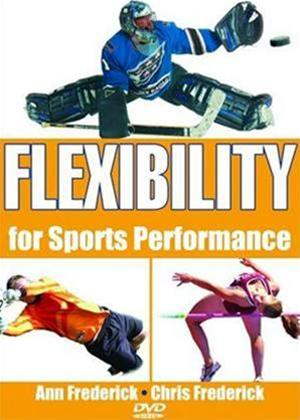 Flexibility for Sports Performance Online DVD Rental