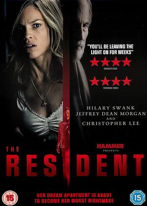 Rent The Resident Online DVD Rental