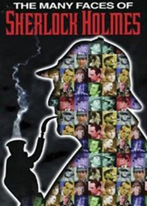 Rent The Many Faces of Sherlock Holmes Online DVD Rental