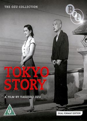 Tokyo Story Online DVD Rental