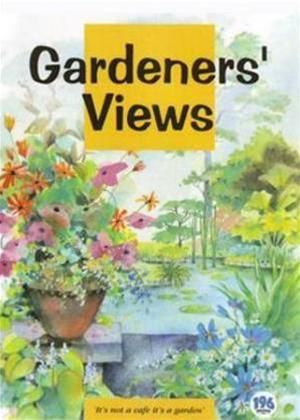 Gardeners' Views: It's Not a Cafe It's a Garden Online DVD Rental