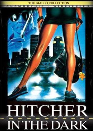 Hitcher in the Dark Online DVD Rental