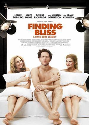 Finding Bliss Online DVD Rental