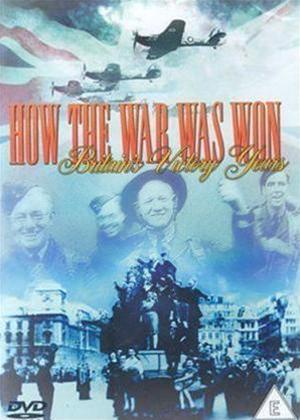 Rent How the War Was Won: Britain's Victory Years Online DVD Rental