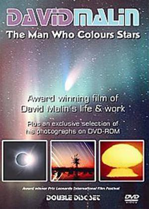 Secrets of Starlight: The David Malin Story Online DVD Rental