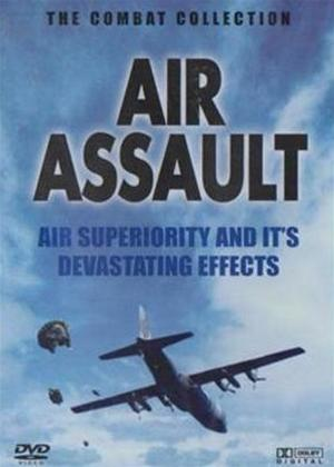 Combat: Air Assault Online DVD Rental