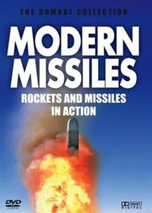 Rent Combat: Modern Missiles Online DVD Rental