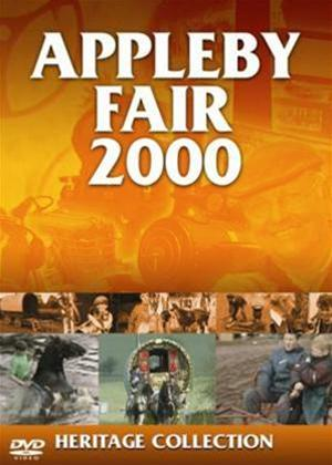 Rent Heritage: Appleby Fair 2000 Online DVD Rental