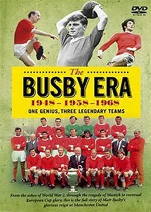 The Busby Babes Online DVD Rental