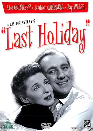 Rent Last Holiday Online DVD Rental