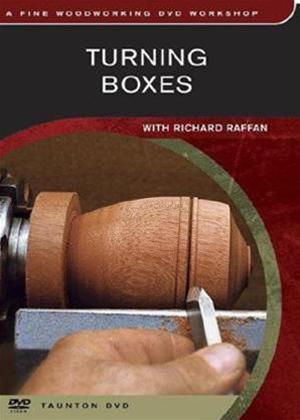 Rent Turning Boxes Online DVD Rental
