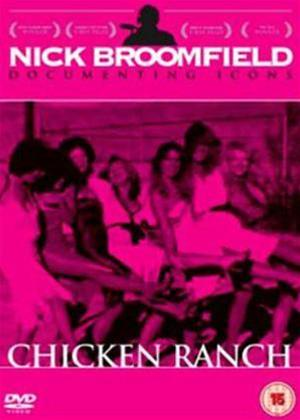 Documenting Icons: Chicken Ranch Online DVD Rental
