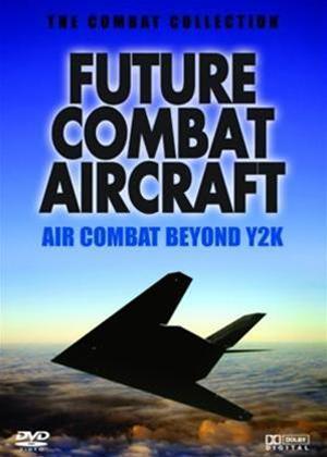 Rent Combat: Future Combat Aircraft Online DVD Rental