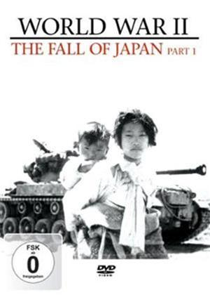 World War II: Vol.1: The Fall of Japan Online DVD Rental