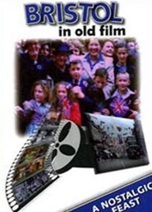 Bristol: In Old Film Online DVD Rental
