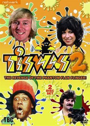 Rent Tiswas: Vol.2 Online DVD Rental