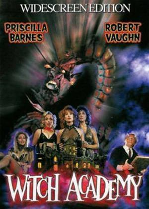 Rent Witch Academy Online DVD Rental