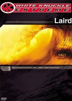 Rent Laird: White Knuckle Extreme Online DVD Rental