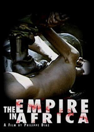 Rent The Empire in Africa Online DVD Rental